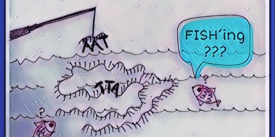 DNA FISH fluorescent in situ hybridisation by The Biotech Notes.